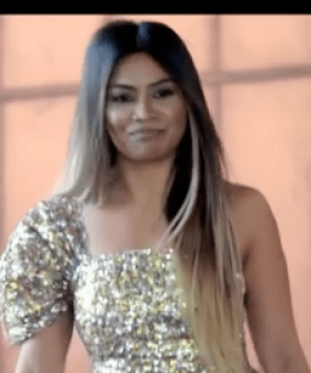 The MAFS Reunion Trailer Will Give You Sweaty Palms From Anticipation
