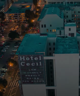 Stop Everything: Netflix's Newest True Crime Doco Is Based On Hotel Cecil