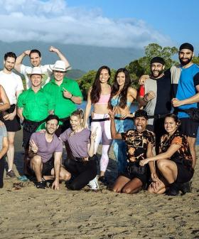 Amazing Race Australia Has New Rules, Including One Where You Don't Even Need To Race