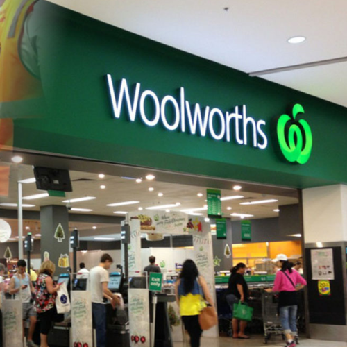 Woolworths Employee's Sweet Gesture To Customer At The Checkout Will Make Your Day