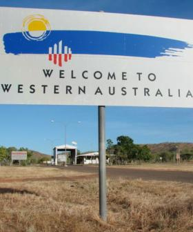 McGowan Reinforces WA Border With Brand-New 'Extreme Risk' Category