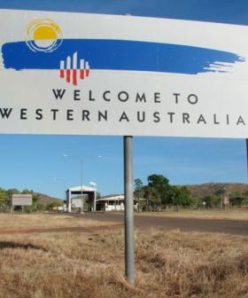 WA Reinstates Hard Border With Victoria After Recent Virus Outbreak
