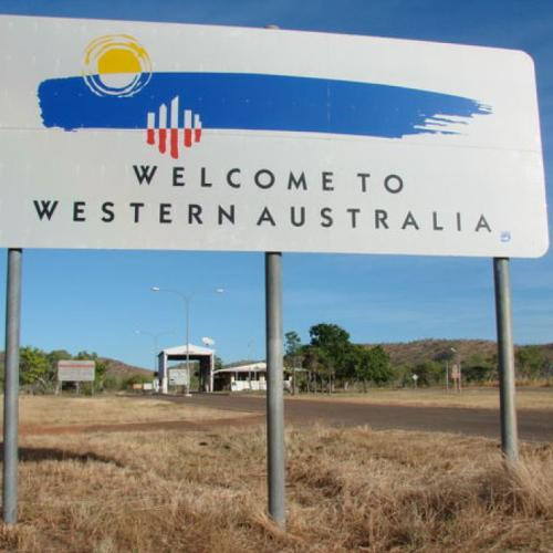 WA's Hard Border With QLD To Stay Until It Proves No Community Spread