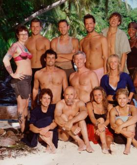 'Survivor' Contestant Dies At 40 Following Cancer Battle