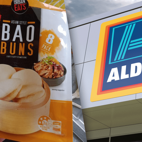 Aldi's New Best Kept Secret Are These $3 Bao Buns & We Can't Get Enough