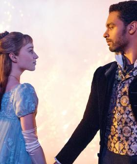 Netflix's 'Bridgerton' Officially Renewed For A Second Season