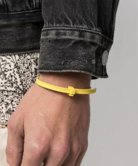 Fashion Label Who've Clearly Never Heard Of Bunnings Are Flogging Cable Tie Bracelets For $465
