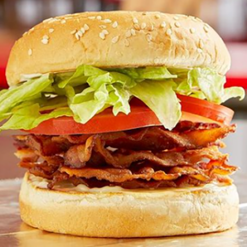 The First Australian 'Five Guys' Burger Joint Location Has Finally Been Revealed