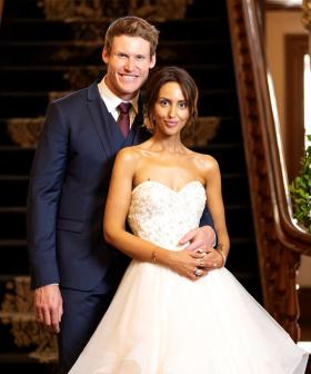 'Married At First Sight' Couple Elizabeth Sobinoff & Seb Guilhaus Have SPLIT