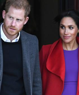 Prince Harry & Meghan Quit Social Media For Good Due To 'Haters'