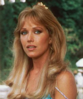 Bond Girl Tanya Roberts Has Officially Died After Husband Blunders With Wrong Announcement