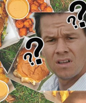Mark Wahlberg Hints At Adding Controversial Aussie Fave To His 'Wahlburgers' Menu