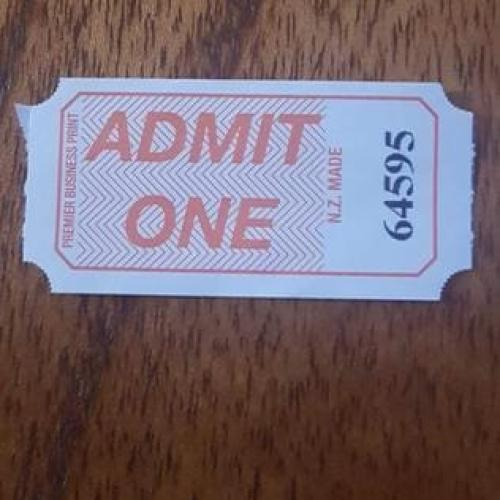Travellers Entering SA Given Old-School Paper Tickets As Part Of Security
