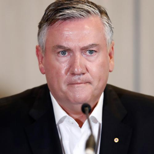 'I Got It Wrong': Eddie McGuire Back-Tracks Over 'Proud Day' Comment