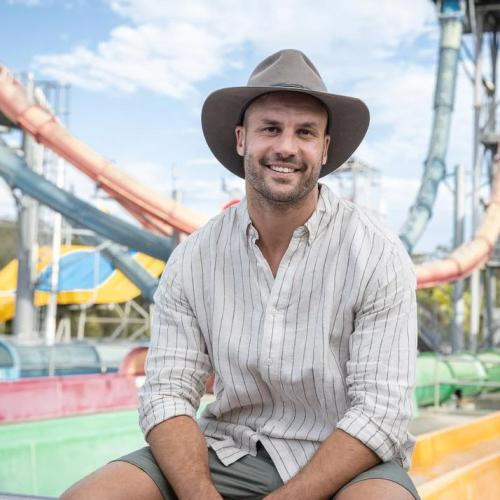 Beau Ryan Drops WA Bombshell For Amazing Race Australia 2022