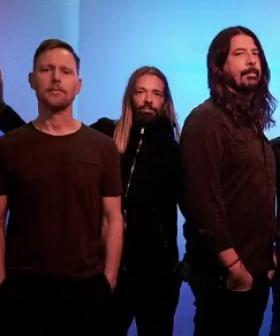 Foo Fighters Nearly Broke Up After First 'Times Like These' Rehearsal