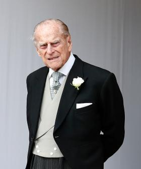 The Royal Family Have Revealed The Details Of How They Will Farewell Prince Philip