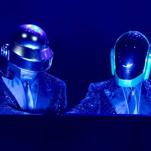 SHOCK SPLIT: Daft Punk Duo Are Ending After 28 Years