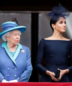 The Queen Seems To Have Pulled A Boss Move Over Harry And Meghan