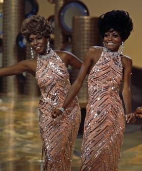 The Supremes Co-Founder Mary Wilson Dies At 76