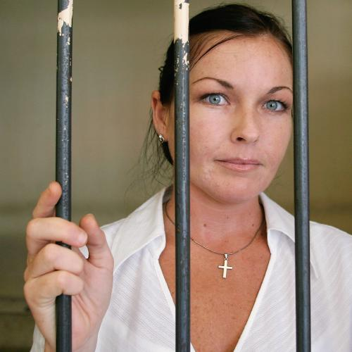 Schapelle Corby Reportedly Joining New Season Of 'Dancing With The Stars'