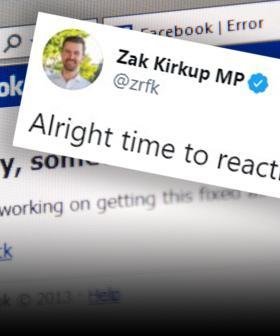 Zak Kirkup Considers Firing Up The Ol' MySpace As Bebo Set For Comeback