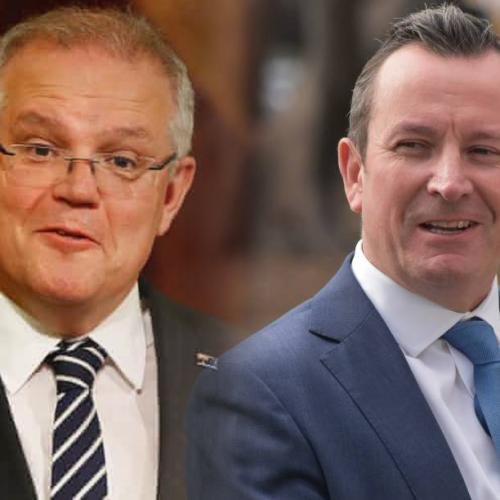 Mark McGowan Reveals If He Has An Interest In Being The PM