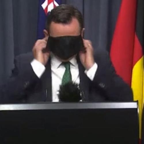 Perth & Peel Told They Can Do Away With Masks From Sunday!