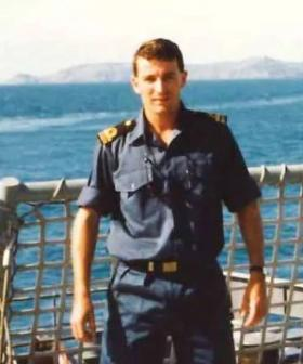 Mark McGowan Used To Be In The Navy, Soooo, Does He Have Any Tattoos?