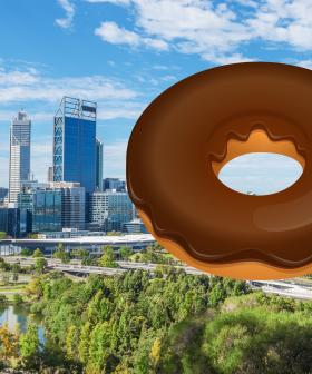 Another Donut Day For WA Virus Cases After Record Amount Of Tests