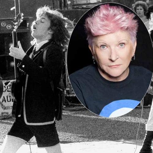 The Most Difficult Artist Australia's First Female Roadie Ever Worked With