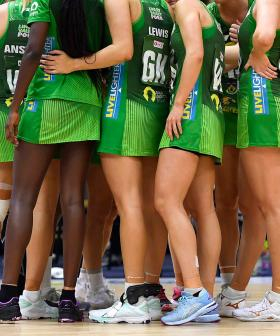 Fever Finally Come Clean On Netball Salary Rort, Refuse To Name Guilty Party