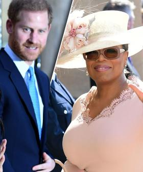Prince Harry And Meghan Markle To Break Silence In 'Intimate' Interview With Oprah
