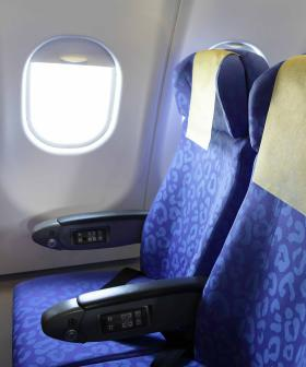 Wildcats' Bryce Cotton Reveals Where Some Of The Tallest Players Sit On The Plane