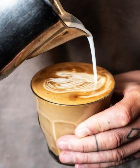 There's A Cafe In Melbourne Selling Cups Of Coffee For Almost Two Hundred Bucks