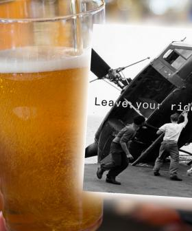 Melbourne Bar Forced To Apologise For Using Vietnam War As Its 'Aesthetic'