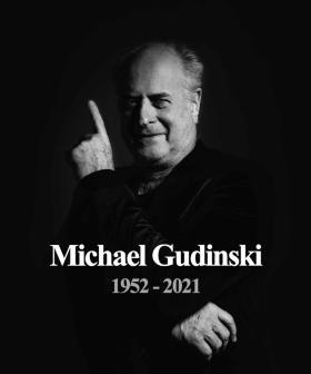 Vale, Michael Gudinski