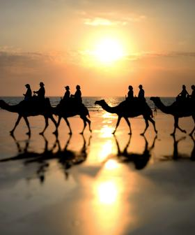 Broome The ONLY Place In WA To Benefit From $1.2b National Airfare Package