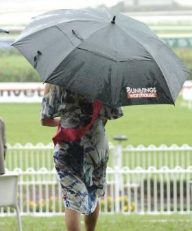 Bunnings-Level Umbrella Needed for the Next Few Days Across Perth