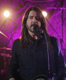 Dave Grohl & The Emotional Story Behind Foo Fighters' 'Everlong'