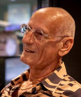 Loved Hearing Fred Botica's Incredible Stories This Week? They're All Here In One Place