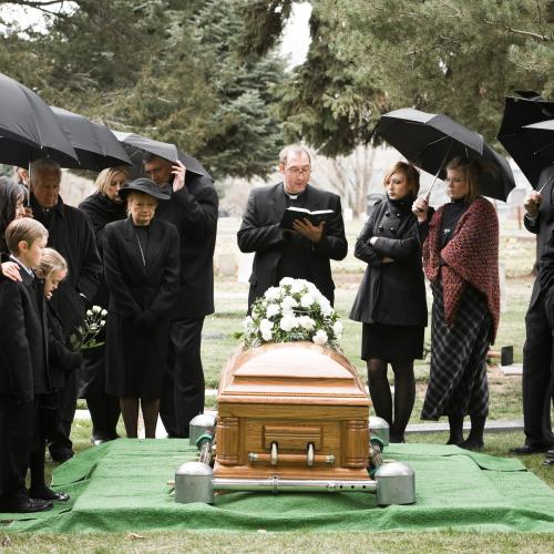 The Cheapest And Most Expensive Australian Cities To Hold A Funeral