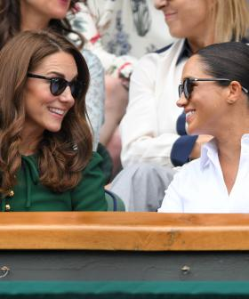 """""""It Was A Turning Point"""": Meghan Markle Admits That Kate Middleton Made Her Cry"""