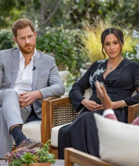 Prince Harry & Meghan Markle Got Married BEFORE Their Official Royal Wedding