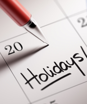 There's A Sneaky Way To Get 10 Days Off Over Easter... But You Better Book It Quickly!