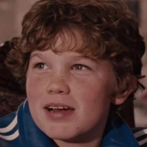 'Talladega Nights' Child Actor, Houston Tumlin, Has Died Aged 28