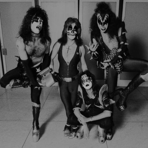 20 Things You Might Not Know about The Kiss Album, 'Destroyer'