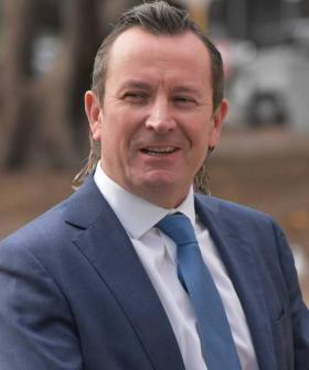 Mark McGowan Says He's Pro-Mullet After Perth School Cracks Down On Hairstyles