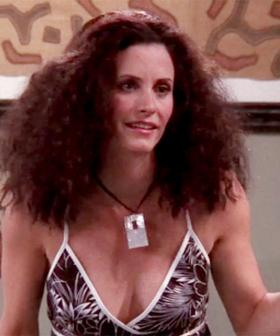 Keep That Hair Serum Handy Because This Humidity Isn't Going Away Any Time Soon