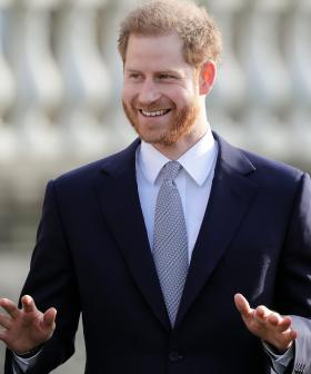 Prince Harry 'Gets Real Job' At Mental Health Start-Up In Silicon Valley